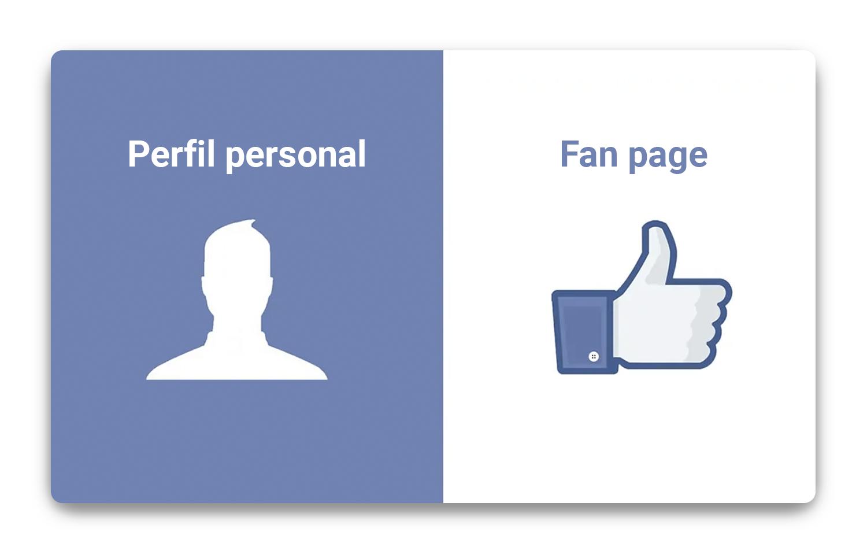 Perfil-personal-vs-fan-page