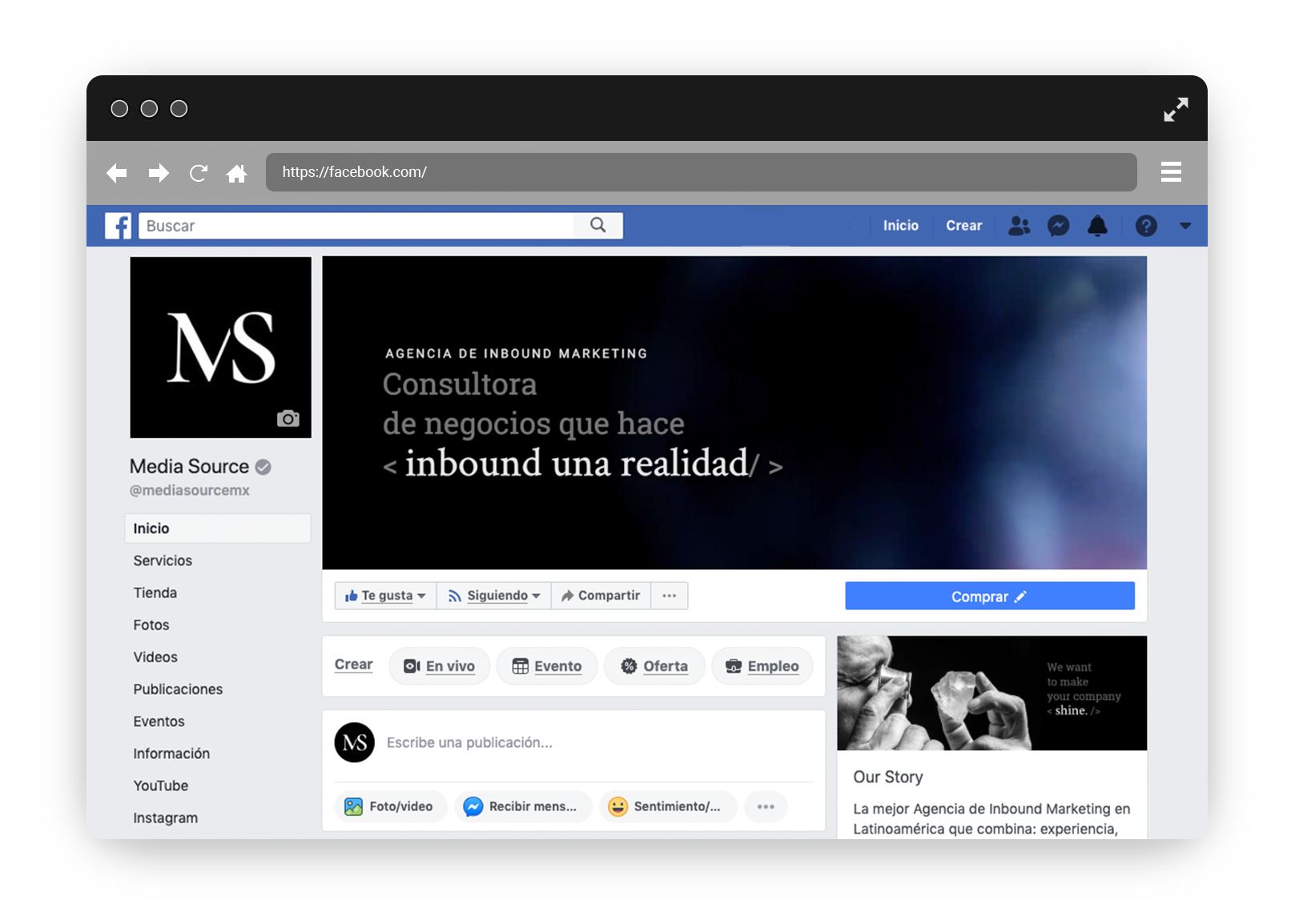 pagina-de-negocios-de-facebook