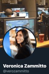 Twitter Veronica