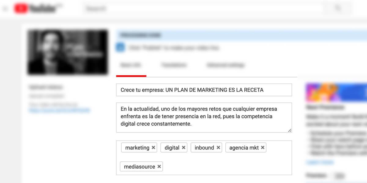 titulo-descripcion-tags-YouTube