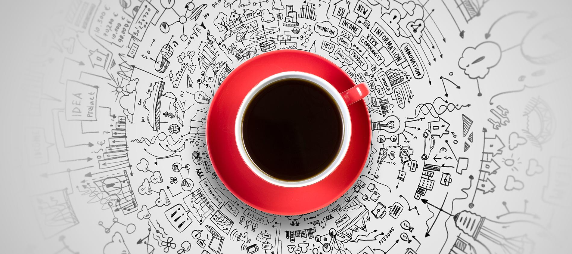 Ideas: el proceso creativo dentro de Inbound Marketing